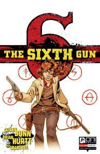 sixth gun 50